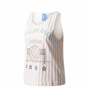 ADIDAS Archive SPORT Tank Top BJ8219 Volley BAll
